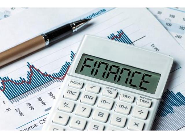Préstamos personales y financiación