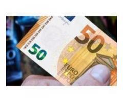 Ofertas individuales Préstamos desde 2.000 € a 5.200.000 €