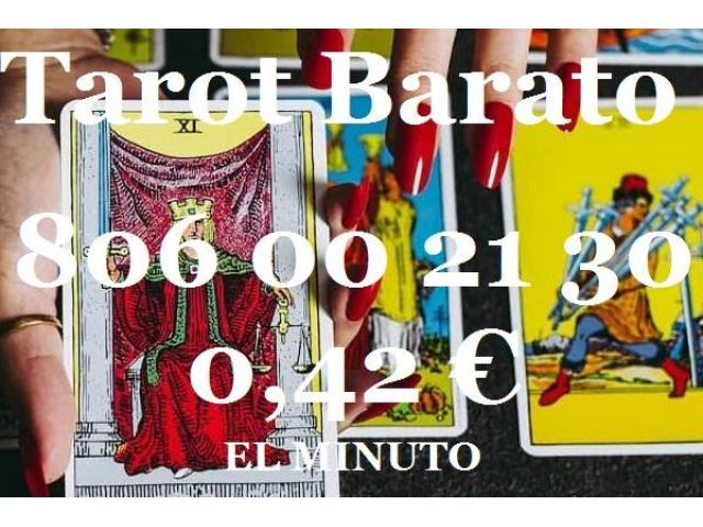 Tarot Visa/806 Tarotistas las 24 Horas