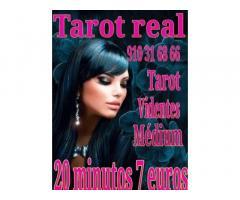 Tarot telefónico visa 30 minutos 9 euros  videntes y médium