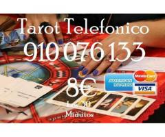 Tarot Visa 5 € los 15 Min/ Tirada de Tarot