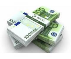 Oferta de préstamo en España