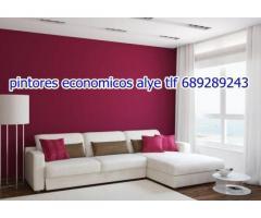 pintores  economicos en torrejon de la calzada 689289243 españoles