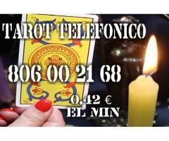 Tarot Barata 806/Tarot Visa/Videntes