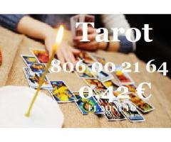 Tarot 806 002 164/Tarot las 24 Horas
