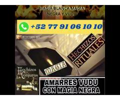 AMARRES DE AMOR CON MAGIA NEGRA!!!