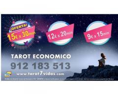 TAROT ESPAÑA https://tarot7vidas.com/