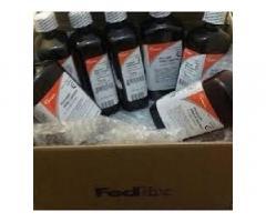 Actavis Promethazine jarabe para la tos púrpura con codeína.