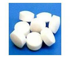 Venta de cianuro de potasio en polvo, líquido y tabletas
