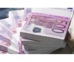 Préstamo financiero y de crédito rápido