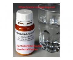 Acquista Nembutal online | Vendita di sodio pentobarbital
