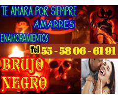 AMARRES DE AMOR INMEDIATOS!