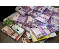 Oferta de préstamo entre particulares internacionales serios y rápidos