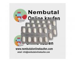 Comprar pentobarbital nembutal sódico en madrid