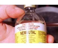 Comprar pastillas de pentobarbital nembutal de calidad barata, líquido, polvo en línea
