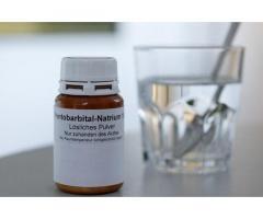 Ordene Nembutal puro de pentobarbital sódico