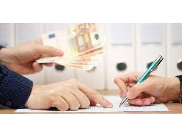 financiamiento es de entre 5,000 y 5,000,000 €